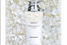 Neroli Secrets d'Essences!  / The newest Secrets d'Essences, Neroli, symbol of a subtle and delicate femininity!