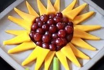 Food: Decoration