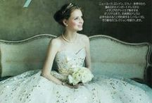 NOVARESE on MAGAZINE  / 雑誌に掲載されたノバレーゼのドレスをご紹介します。  http://dress.novarese.jp/press/index.html