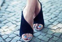 Shoes&Boots / by Natalia Rodriguez Varela