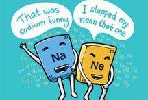 Chemistry/Medical Humor