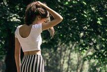 fashion :: spring // summer