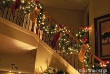 Christmas Decor / by Jenna T.