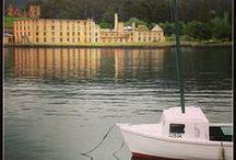 Instagrams / Instagrams of Port Arthur, Tasmania