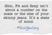 SlimFitSexyforLife.com / Unleash Your Slim, Fit and Sexy Self in 6 Weeks.