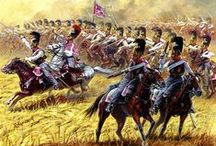 Napoleonic wars / War and peoples