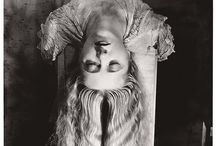 [R] Man Ray [1890-1976] / Man Ray (born Emmanuel Radnitzky) was an American modernist artist and photographer who spent most of his career in Paris, France. He had a 3-year working and personal relationship with model and photographer Lee Miller.