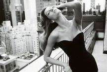 b&w photos | fashion models / | black + white photography featuring fashion models |