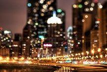 colour | city