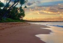 colour | beach