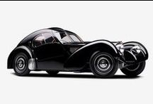 4Wheels / Today's cars have more power, have better aerodynamics and are more efficient than ever but I really miss curves and style of elder one's