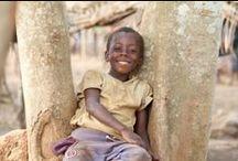 Dennis Brussaard fotografie / Stichting Vluchteling - Ivoorkust