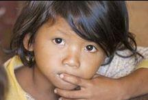 Cambodja: Fotografie Dennis Brussaard / Plan Nederland