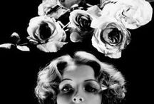 [B] Cecil Beaton [1904-1980] / Cecil Beaton was an English fashion, portrait, and war photographer.