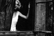 [B] Bill Brandt [1904-1983] / Bill Brandt was a German-born British photographer and photojournalist.