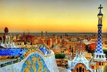 C I T Y T R I P || Barcelona