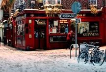 C I T Y T R I P    Dublin / Inspiration for your city trip to Dublin.
