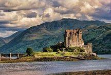 E U R O P E || Scotland