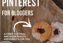 Food Blogger Resources