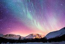 N A T U R E    Beautiful skies