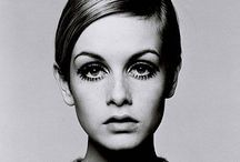 muses | 1960s / women who inspired in the 1960s