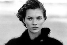 muses | 1990s / women who inspired in the 1990s