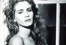 muses | 1980s / women who inspired in the 1980s