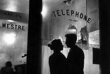[R] Willy Ronis [1910-2009] / Willy Ronis was a French photographer.