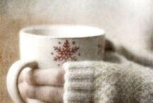 Coffee or tea?~Let's take a tea break.