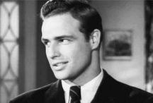 Marlon Brando / THE MEN