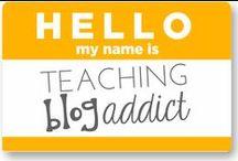 Ed Blogs / Education blogs we like