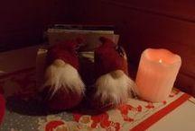 Joulua 2014. / tässä joulukuvia.