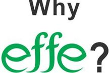 Why Effe? / Effe led lights lasts #longer life and are #Ecofriendly
