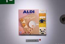 ESPECIALES / La Revista Aldi llega con novedades cada semana, ¡no te pierdas ni una!