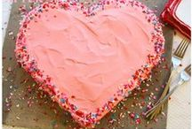 Valentines Day / An inspiring Valentines Day board that includes pictures of Valentines' Day gifts, cards, DIY & cards, snacks/food & more! (These pictures aren't done/taken by Characters Restaurant, Re-Pin with us!)