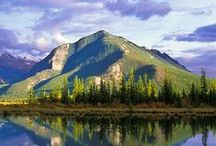 Explore Canada / A board of different pictures of Canada & activities you can do! (These pictures are not by Characters Restaurant, Re-Pin with us!)