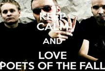 <3 Poets of the Fall  <3
