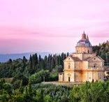 Colors of Tuscany Painting Workshop / Colors of Tuscany October 7 - 17, 2017 Open to all skill levels, any medium! http://www.tuscanmuse.com/schedule/colors-of-tuscany-2017