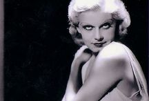 icon | Jean Harlow