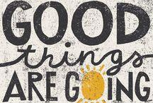dobre rzeczy