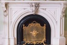 French Style Fire Surround