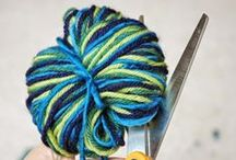 July School Holidays - Knitting for Kids!