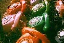 J'adore les téléphones