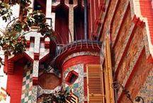 Mi Gaudí