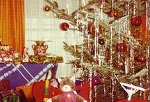 Navidad en la old school