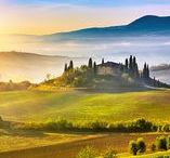 Your Private Tour / October 17 -27, 2017 Tuscany is a marvelous wonder all on its own, but it is better enjoyed in the company of friends and family. This tour will be designed specifically for your group of 8 or more. You tell us where you would like to go and what you would like to see and we will organize a private vacation just for you.