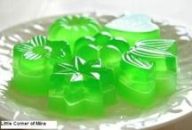 Jelly/ Agar-agar
