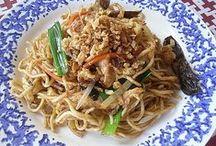 Noodle Galore