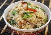 Rice Rice Rice