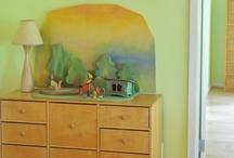 Espaces enfants / by Education Joyeuse